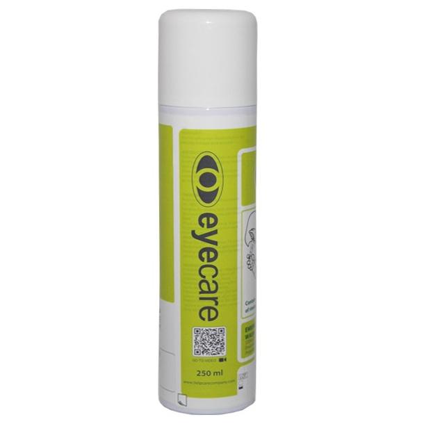 EyeCare Øjenskyl & Sårrens Spray 250 ml