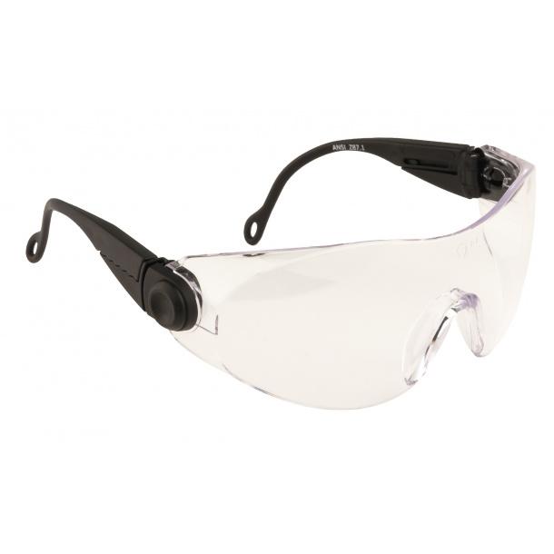 Sikkerhedsbrille PW31 - Klar