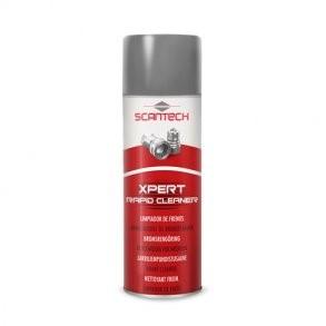 Scantech spray rengøring