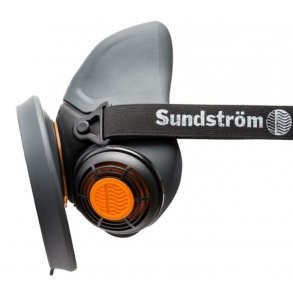 Sundstrøm SR-900 tilbehør