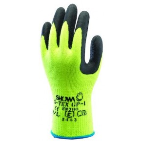 Grip handsker