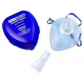 Genoplivningsmasker