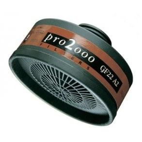 Scott Pro2000 filtre